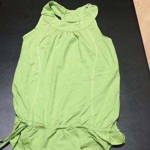 Lululemon tank tops blouse